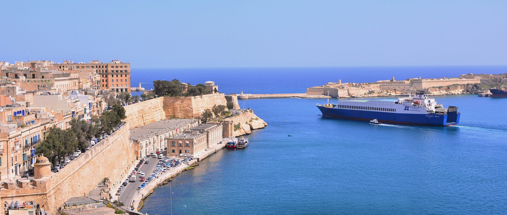 Shipping Agents Malta - Focal Maritime Services